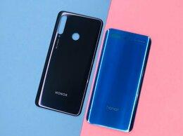 Корпусные детали - Задняя крышка Huawei Honor 10 / Honor 10i, 0