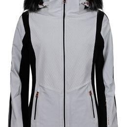 Куртки и пуховики - Куртка г/л LUHTA fw Birgit L7 980 ж., 0