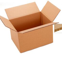 Корзины, коробки и контейнеры - Гофрокоробка усиленная 600 х 400 х 400 мм для переезда, 0