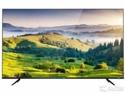 """Телевизоры - UHD телевизор TCL L55P6US 55"""", HDR, Smart TV, DVB, 0"""