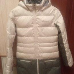 Куртки и пуховики - Продам Пуховик  демисезонный для девочек, 0