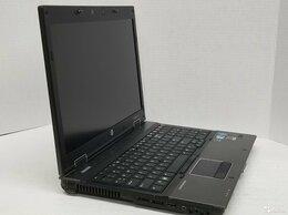Ноутбуки - HP EliteBook 8540w Core i7 8GB SSD-256GB 1.73Ghz, 0