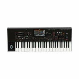 Клавишные инструменты - KORG Pa4X-OR 76 многофункциональная…, 0