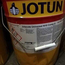 Краски - Краска Jotacote Universal №10 универсальное покрытие., 0