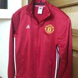Форма - Adidas клубная форма Manchester United размер S, 0