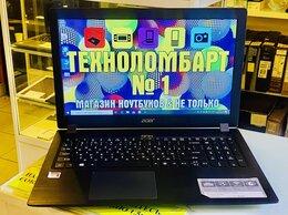 Ноутбуки - Как Новый Acer A315(A4-9120(2.2Ghz/DDR4), 0