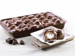 Продукты - Торт Профитроль шоколадный Бинди 1100 гр., 0