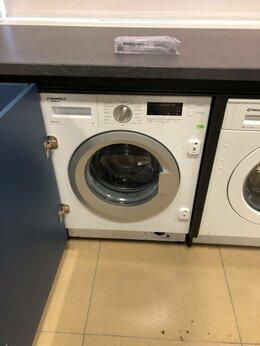 Стиральные машины - Встраиваемая стиральная машина  , 0