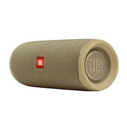 Портативная акустика - Портативная колонка JBL Flip 5 / Beige, 0