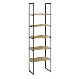 """Мебель для учреждений - Стеллаж """"Лофт"""" Тип 1 (600), 0"""