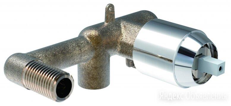 Тело для встраиваемого смесителя Bravat Phillis (D968C-ENG) по цене 5270₽ - Смесители, фото 0