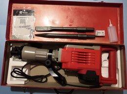 Отбойные молотки - Отбойный молоток, бетонолом, асфальтолом, 0