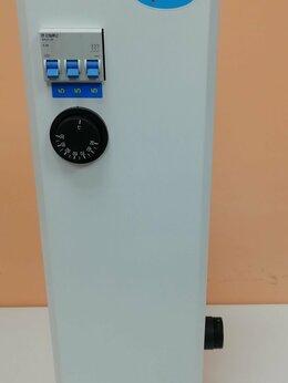 Отопительные котлы - Электрокотел эвпм-15 новый от производителя, 0
