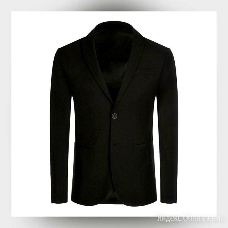 Giorgio Armani пиджак ветровка тренч. Оригинал по цене 7990₽ - Пиджаки, фото 0