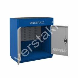 Шкафы для инструментов - Шкаф для инструментов KronVuz Box 2001, 0