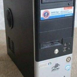 Настольные компьютеры - 6-ядерный игровой ПК INTEL XEON 2640 | ОЗУ 8 ГБ | HDD 500 ГБ, 0
