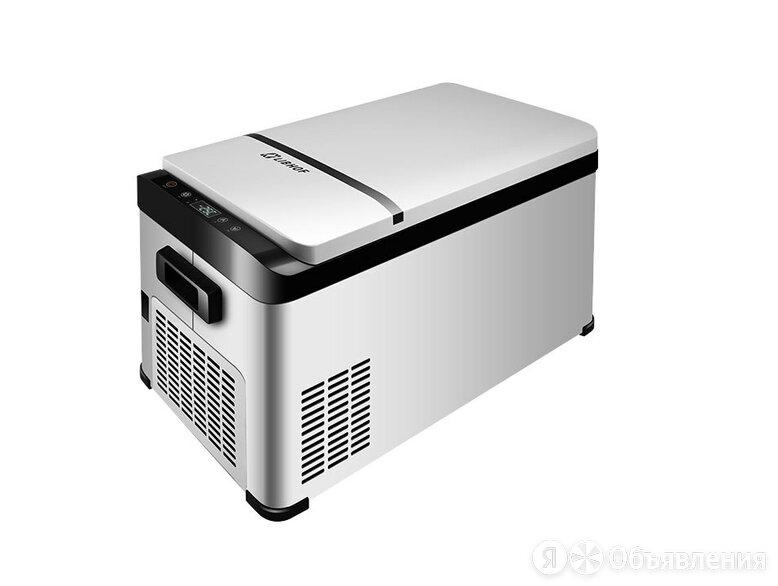 Холодильник автомобильный Libhof K-26 12/24В по цене 22999₽ - Аксессуары для салона, фото 0