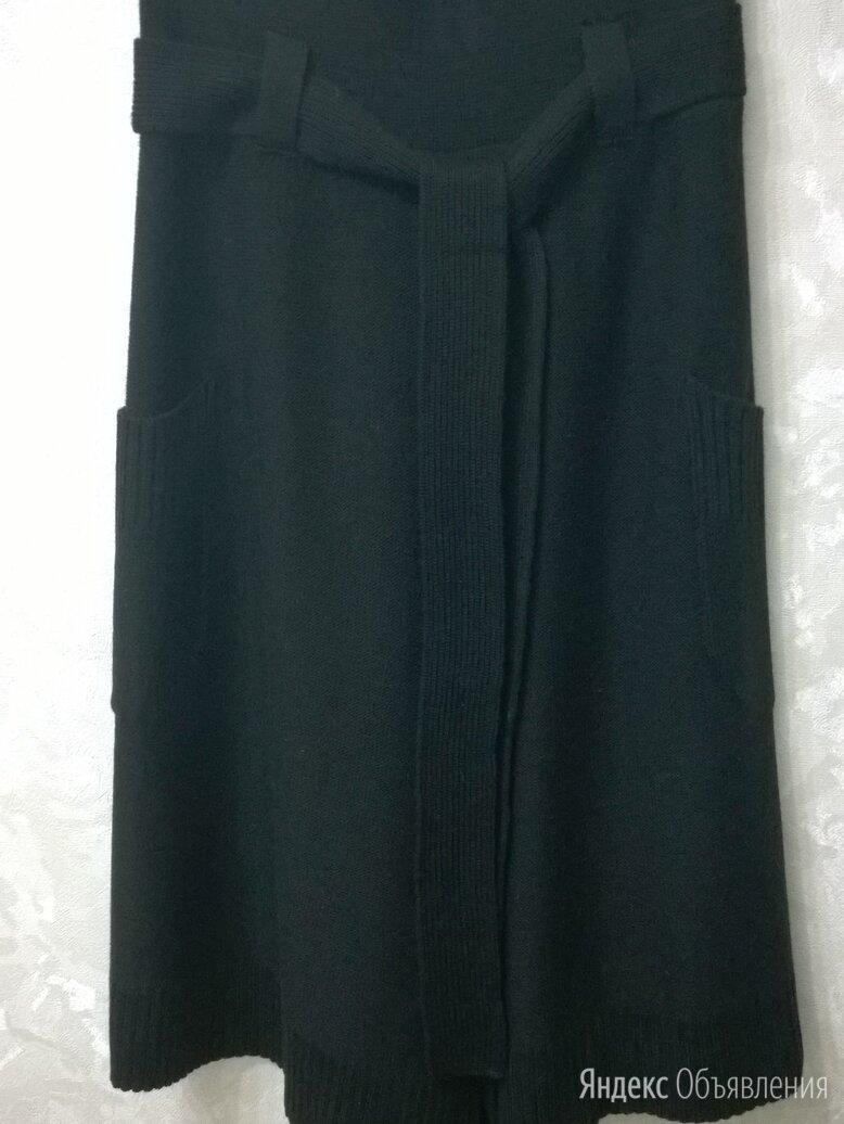 Черная юбка, 4-клинка по цене 100₽ - Юбки, фото 0