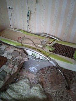 Массажные кресла - Кровать НУГА БЕСТ продам срочноассажная кровать, 0