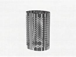 Аксессуары - Экономайзер d 150 L 450, 0