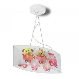 Люстры и потолочные светильники - Детские люстры, 0