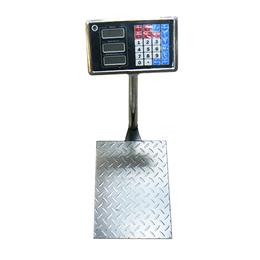 Напольные весы - Напольные весы Foodatlas ВТН-150 (150кг/50гр), 0