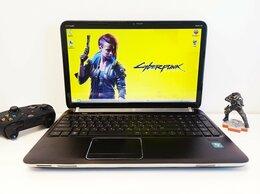 Ноутбуки - Игровой ноутбук HP для / Игр / Работы / Гарантия, 0