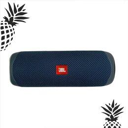 Портативная акустика - JBL Flip5, 0