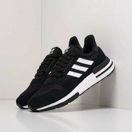Обувь для спорта - Кроссовки Adidas ZX 500 RM, 0