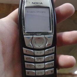 Мобильные телефоны - Nokia 6610i, 0