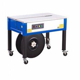 Упаковочное оборудование - Стреппинг-машина Hualian HL-8022, 0