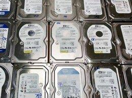 """Внутренние жесткие диски - Жесткий диск 3.5"""" 160Gb IDE, 0"""