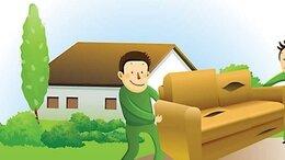 Курьеры и грузоперевозки - утилизация диванов, 0