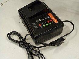 Аккумуляторы и зарядные устройства - АВ78, Зарядное устройство Dexter, lexman 20VCH1, 0