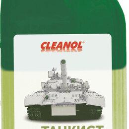 Моющие средства - Автошампунь для бесконтактной мойки Танкист Cleanol, 0