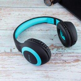 Наушники и Bluetooth-гарнитуры - Беспроводные Bluetooth наушники celebrat A23, 0