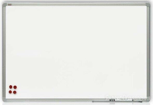 Доска магнитно-маркерная 120*240 см по цене 21640₽ - Доски, фото 0