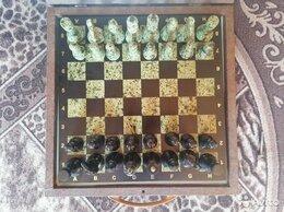 Подарочные наборы - Шахматы, 0