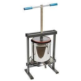 Производственно-техническое оборудование - Пресс винтовой Вилен 15 л нерж, 0
