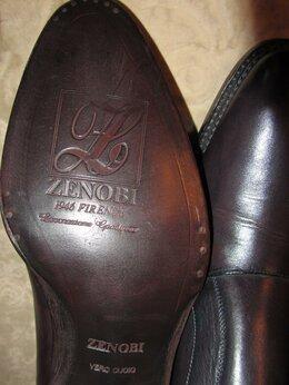 Туфли - ZENOBI ORIGINAL ITALY РУЧНАЯ РАБОТА, 0