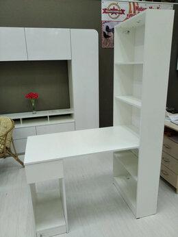 Компьютерные и письменные столы - Стол письменный Лайт, 0
