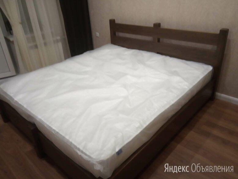 Кровать из массива дерева навсегда по цене 40000₽ - Кровати, фото 0