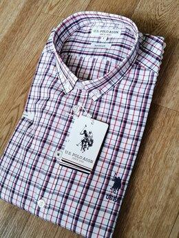 Рубашки - Рубашка U. S. POLO ASSN. , 0