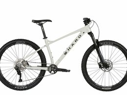 """Велосипеды - Велосипед Haro Double Peak 27.5 Comp 18"""" (2021) , 0"""