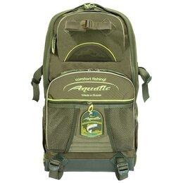 Сумки и ящики - Рюкзак рыболовный 40л, 0