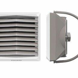 Водонагреватели - Воздухонагреватель Volcano VR1 EC 5-30 кВт, 0