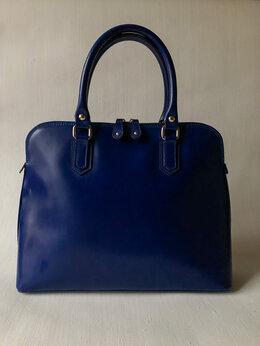 Сумки - Итальянская женская сумка, CARLO PAZOLINI, новая, 0