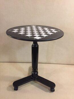 Столы и столики - Шахматный стол шахматы настольные, 0