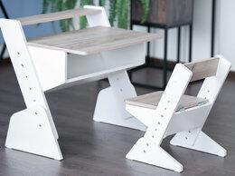 """Канцелярские принадлежности - Детский стол и стул растущие """"Я сам"""" так-так, 0"""