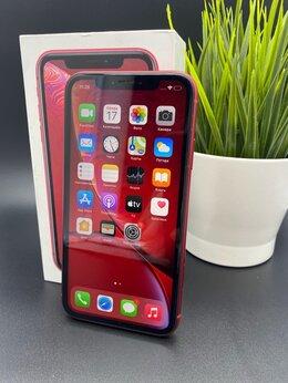 Мобильные телефоны - iPhone XR 128GB Red Витринный, 0